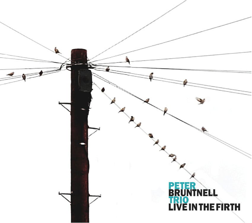 Peter Bruntnell Trio - Live in the Firth
